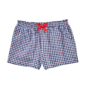 NWT First Impressions Cherry Print Shorts 24mo